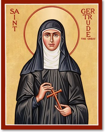 st-gertrude-icon-427