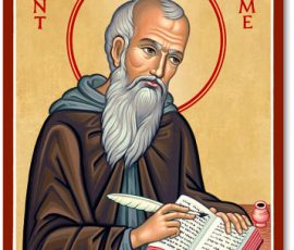 st-jerome-icon-432