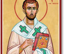 st-timothy-icon-523