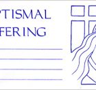 Baptism Offering Envelopes