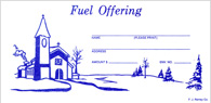 Fuel Offering Envelopes