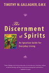 Discernment of Spirits Boo
