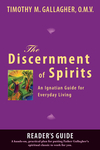 The Discernment of Spirits, Readers Guide