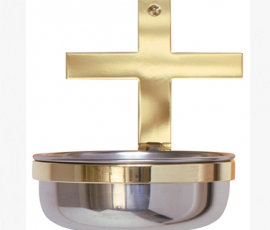 K249 Holy Water Font