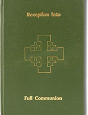 Full Communion Register