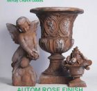 Autom Rose Finish