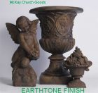 Earthtone Finish