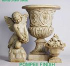 Pompeii Finish