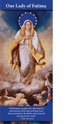 Our Lady of Fatima Pamphlets