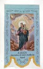 Our Lady of Help Banner