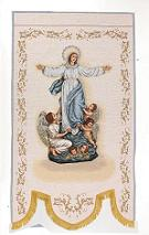 Assumption of Mary Banner