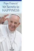 Pope Francis Pamphlets
