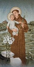 St. Anthony Banner