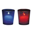 Votive Glass Holders