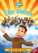 The Saints DVD