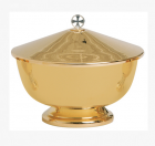 Ciborium Bowl with Lid