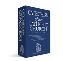 McKay Church Goods carries all titles from USCCB. We are taking pre-orders for the brand new Catechism of the Catholic Church.