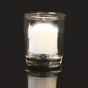 Disposable Votive