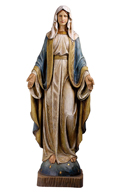 Our Lady of Grace Statue