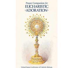 Eucharistic Adoration Book