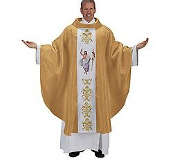 Risen Christ Chasuble
