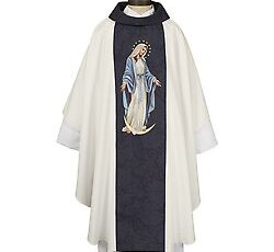 Our Lady of Grace Chasuble