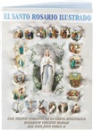 Spanish How to Pray the Rosary