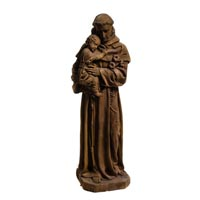 St. Anthony Statue