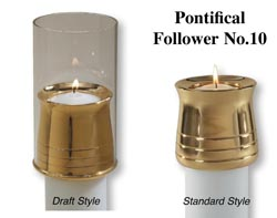Candle Follower